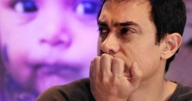 What Aamir Khan Plans