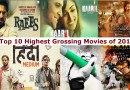 Top 10 Highest Grossing Movies of 2017 in Bollywood