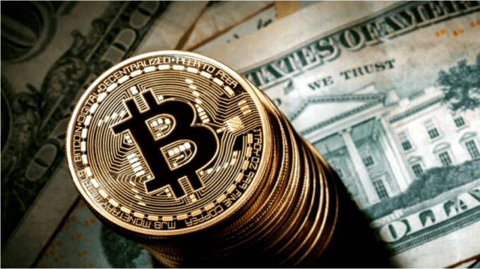 Bitcoin is not completely free