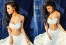 Mouni Roy Shows Off Her Sexy And Hot Bod In Latest Photoshoot