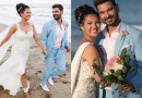 Congratulations! Rochelle Rao And Keith Sequeira Are Now Married