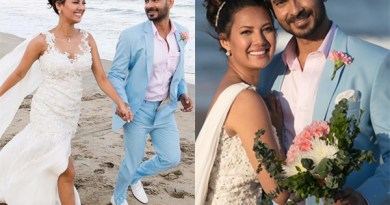 Rochelle Rao And Keith Sequeira Now Married