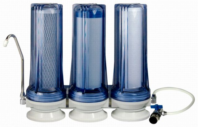 How To Chose The Best Water Filter For Your Home?