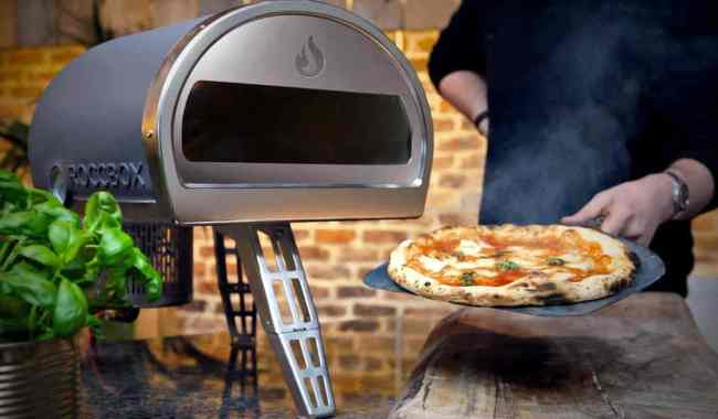 best pizza ovens