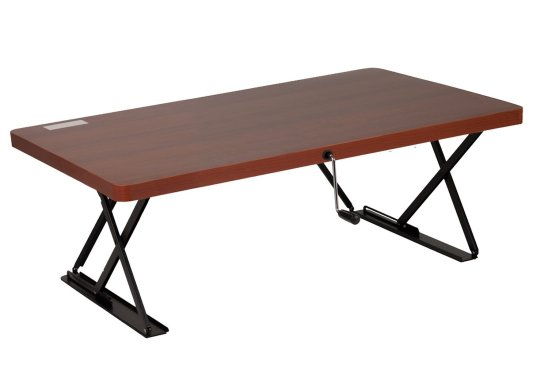 Halter ED-310 Height Adjustable Desk