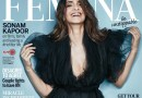 Let's See Sonam Kapoor's Latest Cover Shoot