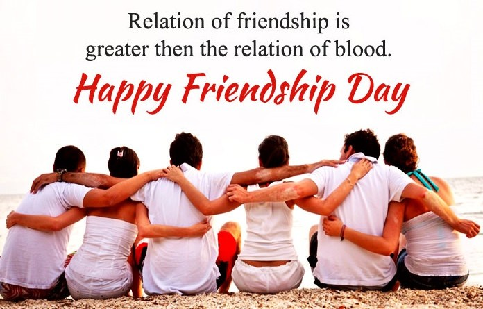Friendship Day Special: 10 Types Of Friends In Our Life