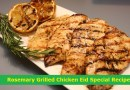 Rosemary Grilled Chicken Eid Special Recipe