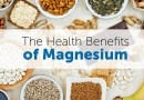 The Health Benefits of Magnesium: Dental Health & Nutrition