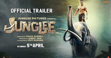 Junglee Official Trailer