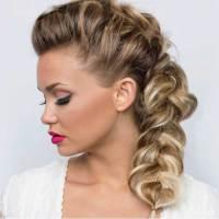 30 Najlepših frizura sa pletenicom koje će vas oduševiti