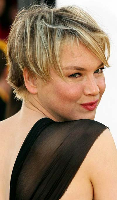4.Close-Cropped-Hairstyle-for-Round-Face