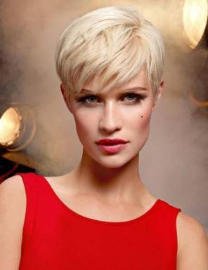 frizura za dugački oblik lica