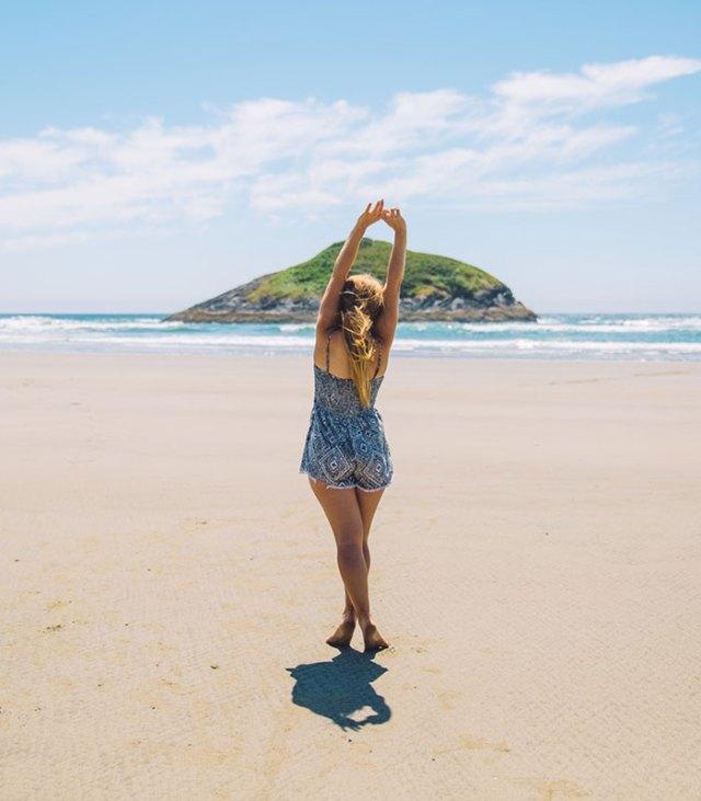 kako zaštititi kosu od sunca