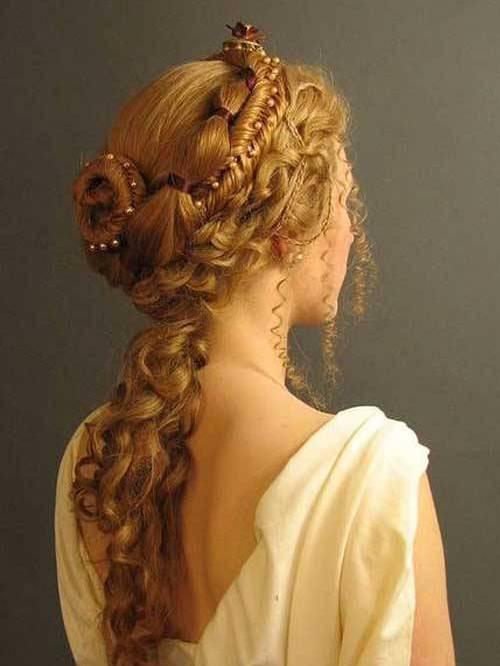 kosa iz srednjeg vijeka