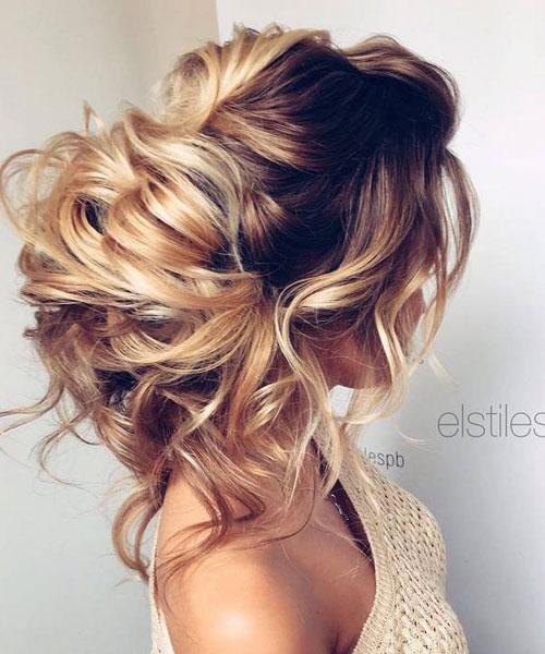 svečana kosa