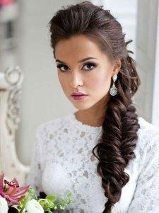 pletenice na dugoj kosi