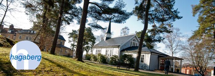 Hagabergs-folkhögskola