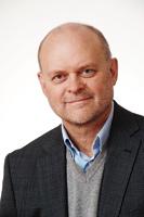 Lars-Olov Samuelsson : Ordförande