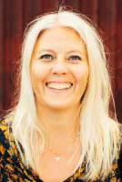 Maria Smeds : Salt-koordinator 50%