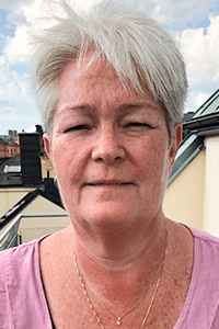 Anette Lennartsson : Ledamot