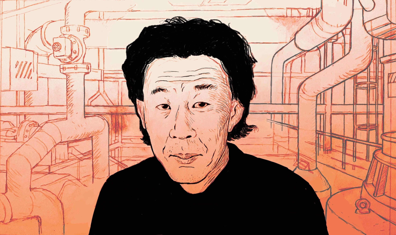 Kunsten at organisere 600 millioner arbejdere – et interview med Han Dongfang