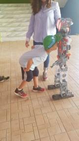 efuture robotics. εκπαιδευτική ρομποτική σε σχολεία