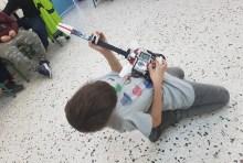 efuture robotics εκπαιδευτική ρομποτική