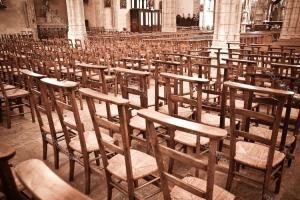 Déconfinement : le Conseil d'État ordonne de lever l'interdiction de réunion dans les lieux de cultes