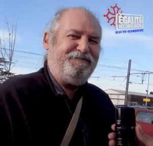 E&R Midi-Pyrénées rencontre un représentant syndical de La Poste