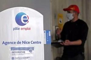 Le nombre de demandeurs d'emploi explose en avril