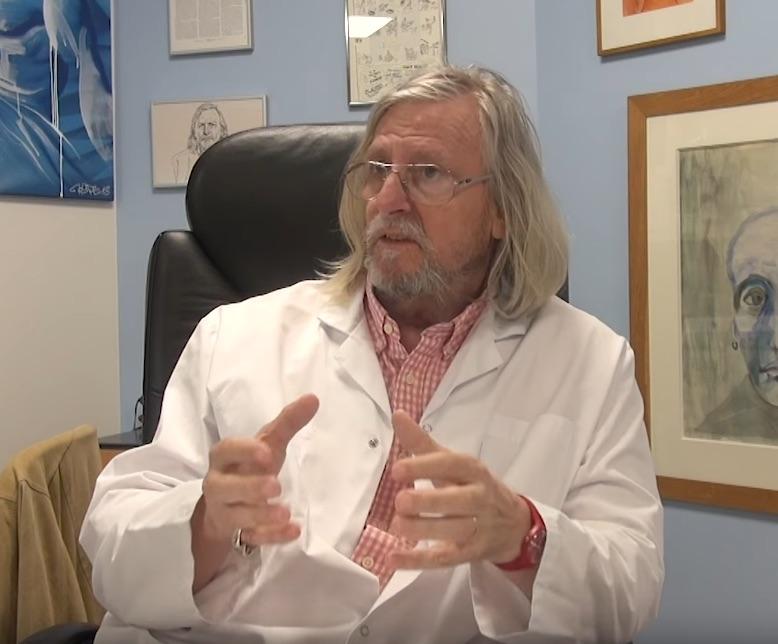 """Professeur Didier Raoult – LancetGate : """"Les Pieds nickelés font de la science"""""""