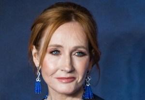 J.K. Rowling sur le banc des accusés du tribunal de la bien-pensance pour transphobie