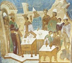 Second dimanche après la Pentecôte : fête du Saint Sacrement, solennité de la Fête-Dieu