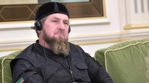 """Violences à Dijon : pour le président tchétchène, Ramzan Kadyrov, """"les actes étaient corrects"""""""