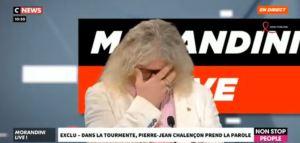 Pierre-Jean Chalençon, attention : trop de techouva tue la techouva