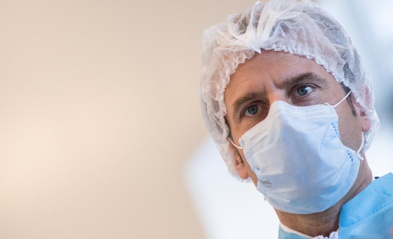 Gestion des masques : l'État refuse de rendre des comptes