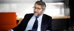Dégoûté par la censure de la loi Avia, le grand rabbin Haïm Korsia met la pression sur Macron