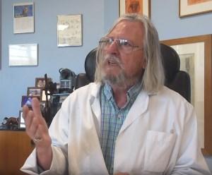 Professeur Didier Raoult – Qu'est ce qu'un conflit d'intérêt ?