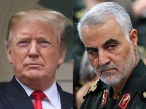 Assassinat du général Soleimani : l'Iran lance un mandat d'arrêt contre Donald Trump