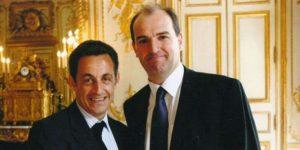 Le sarkozyste Jean Castex remplace Édouard Philippe