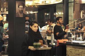 La place de la femme en Iran n'est pas celle qu'on croit