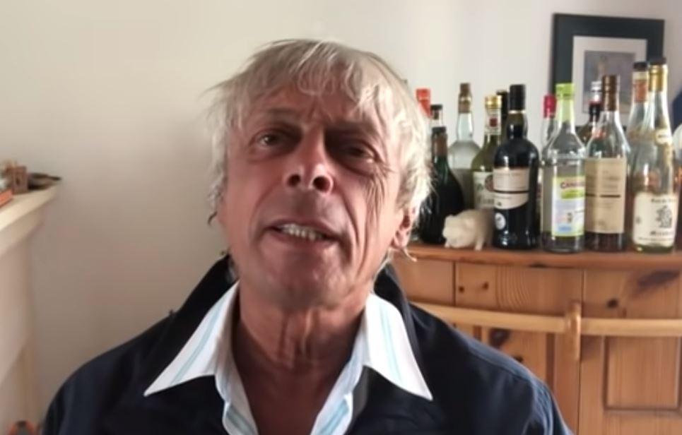 Pierre Cassen – À propos du frère d'Agnès Soral