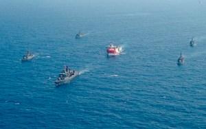 Le jeu dangereux de la Turquie en Méditerranée orientale et en Libye