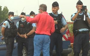 """Flots de racailles à Palavas : """"Mais où sont les flics ?"""""""