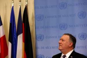 Passage en force ou volonté de rendre obsolète l'ONU ? Washington réactive des sanctions contre l'Iran