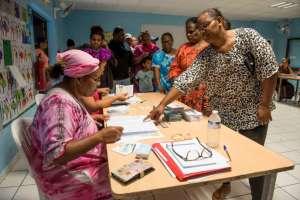 Référendum sur l'indépendance de la Nouvelle-Calédonie : le non l'emporte d'une courte tête
