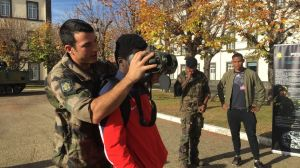 Mineurs délinquants : Éric Dupond-Moretti veut faire appel à l'armée