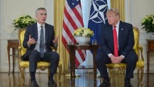Conflit entre Trump et l'OTAN sur le retrait des troupes US d'Afghanistan