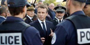 Face aux risques de révolte sociale, Macron blinde la police : 325 millions d'euros débloqués